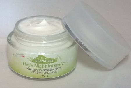 Helix Night Intensive