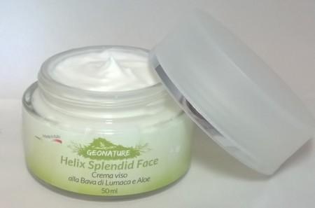 Helix Splendid Face