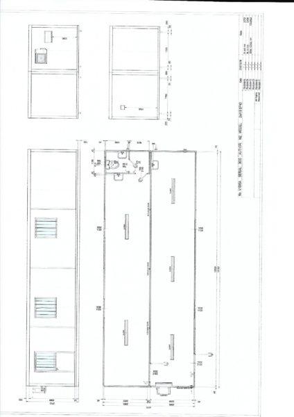 Container Elicicolo Geo Nature Mod. A 15