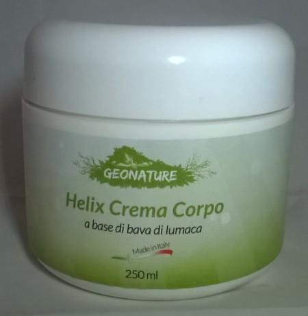Helix Crema Corpo
